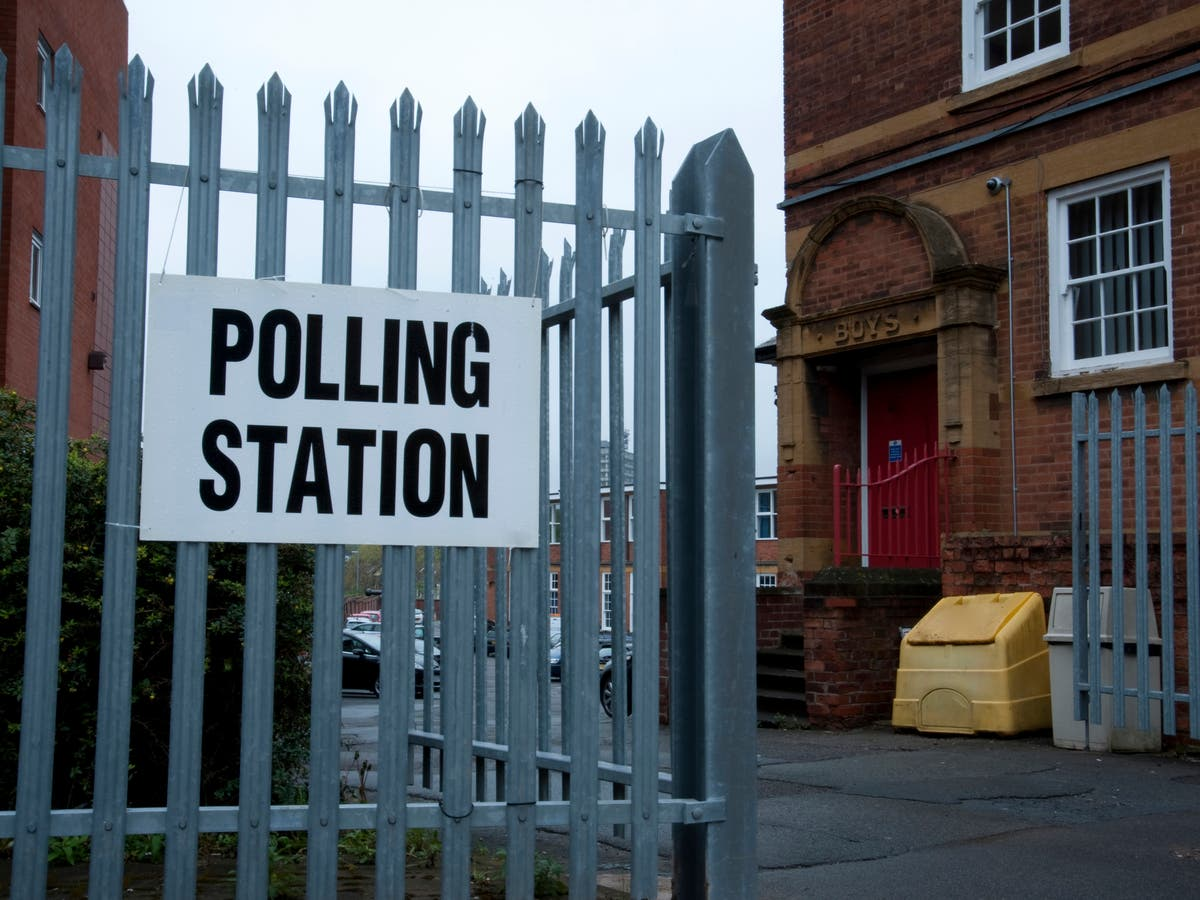 Chloe Smith: The Elections Bill will protect our democracy