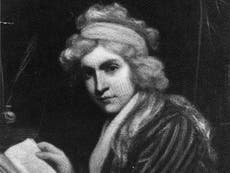 Mary Wollstonecraft: Was she the first feminist?