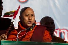 Firebrand Myanmar monk Wirathu released from prison