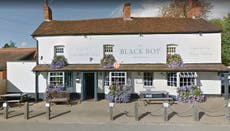 Race campaigners welcome new name for centuries-old village pub
