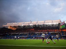 Tottenham to play world's first major 'net zero' carbon football game against Chelsea