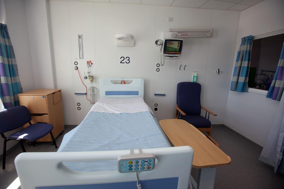 Hospital acknowledges shortfall with mother who had stillbirth despite complaints