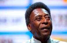 Brazil legend Pele re-enters intensive care unit at hospital, say reports