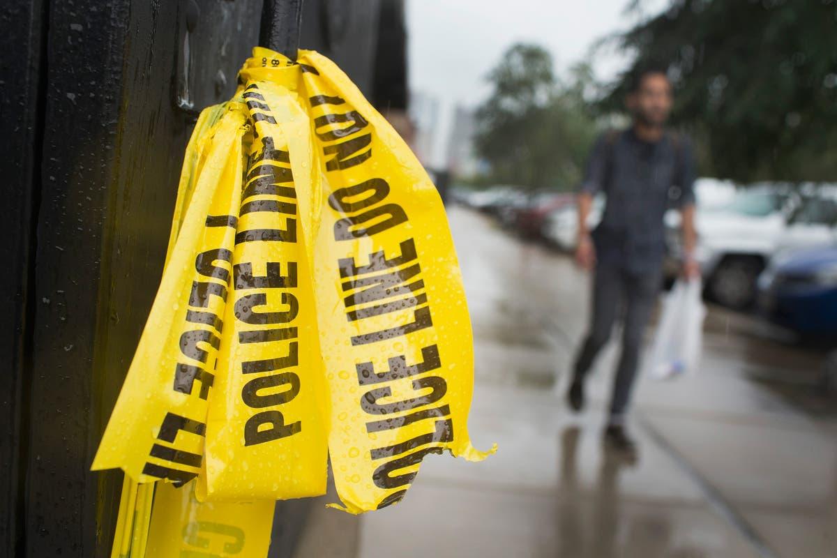 Texas bounty hunter kills 24-year-old man wanted for domestic violence