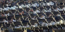 Average UK house price hit record high of £262,954 in August