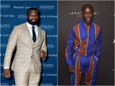 50 Cent condemned for 'insensitive post' about Michael K Williams