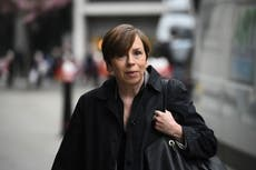 BBC director of news Fran Unsworth to step down