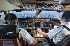 98% of pilots have no confidence in Grant Shapps' support for travel