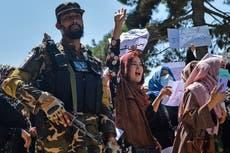 """Taliban -tjenestemann """"sammenligner kvinner uten hijab med skiver melon"""""""