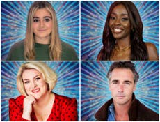 Streng 2021: Meet the remaining contestants after Nina Wadia becomes first celebrity to be voted off