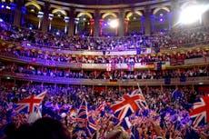 The Last Night of the Proms: Jingoism or patriotism?