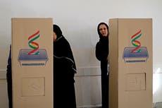 UN envoy to Iraq says effort underway to prevent voter fraud