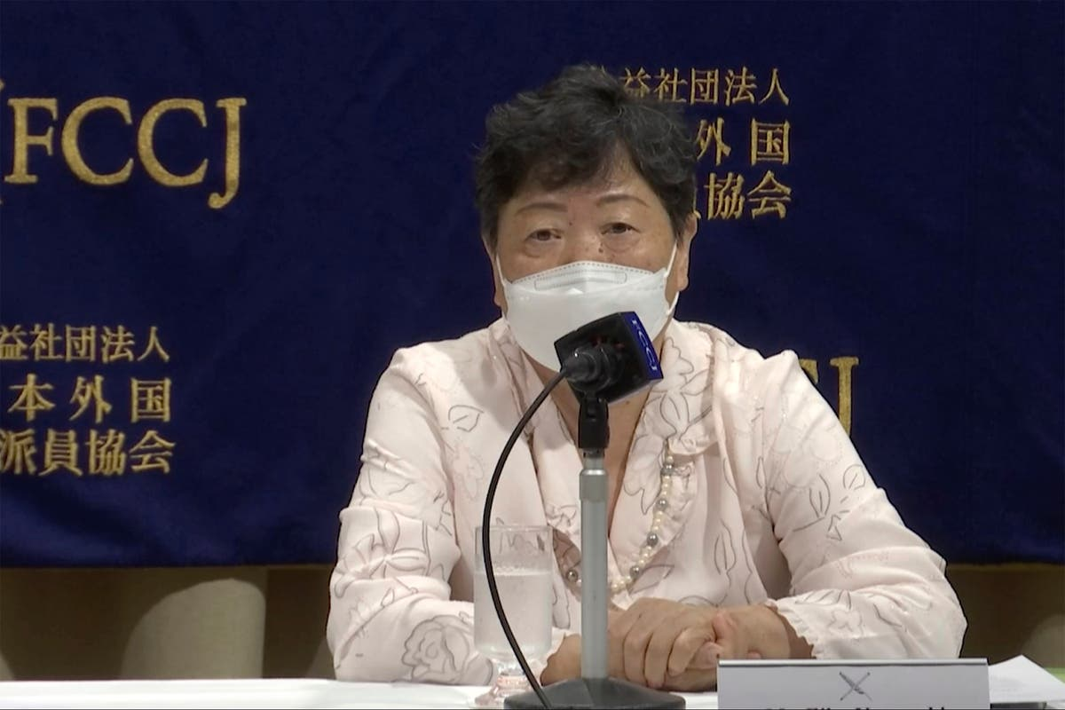 Japan court summons NKorea leader over repatriation program
