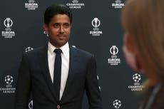 European Club Association chairman tells clubs to 'trust' Super League rebels
