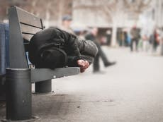 Thousands housed during pandemic at risk of falling back into cycle of homelessness