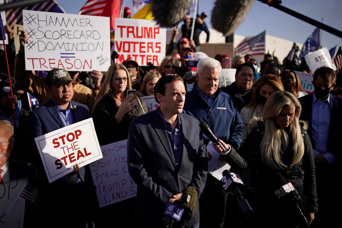 Laxalt hints at legal fights ahead of 2022 US Senate race