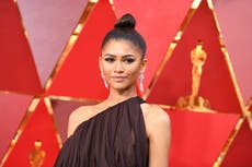 Zendaya opens up about going to therapy: 'I think it's a beautiful thing'