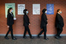Significant disruption to school year still possible, warns education minister