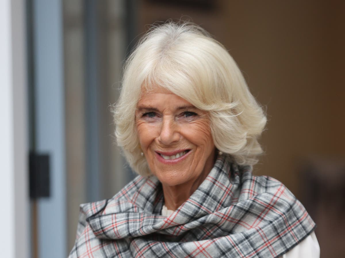 Duchess of Cornwall named as patron of Nigeria's first sexual assault referral centre