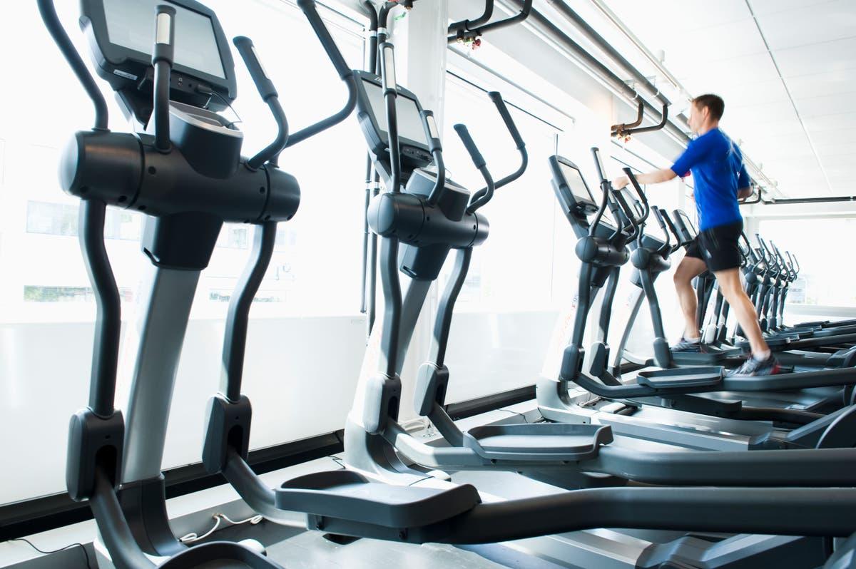 Redd for å gå foten på et treningsstudio? Hvordan overvinne frykten din