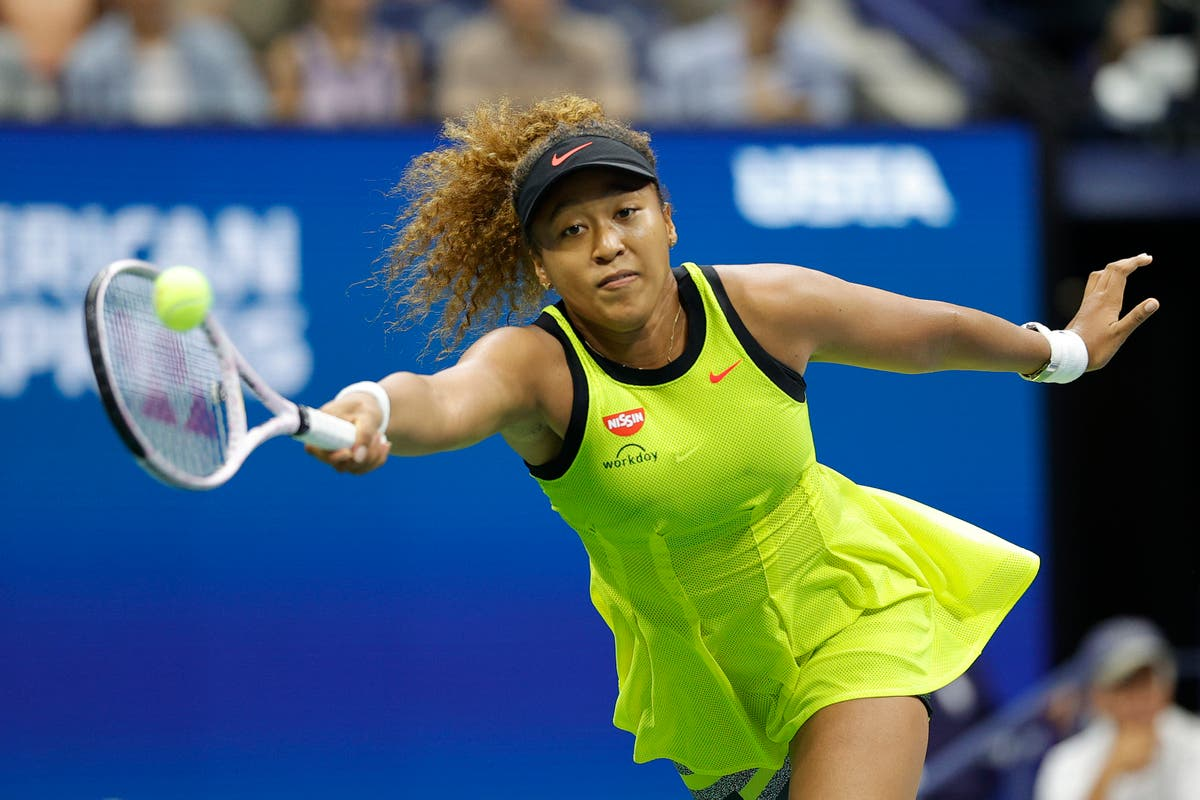 Naomi Osaka launches skincare brand designed for people with melanated skin
