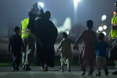 Government accused of lowering cap on Afghan refugees by 10 prosent