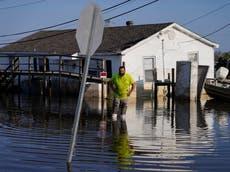 Carbon monoxide deaths follow Hurricane Ida in Louisiana