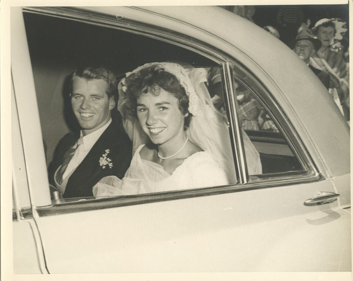 Robert F Kennedy's widow opposes husband's killer getting parole