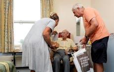Boris Johnson warned his £12bn-a-year tax raid will fail to end social care crisis