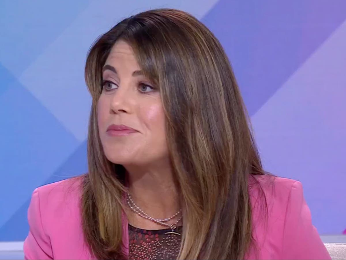Monica Lewinsky is 'very proud' of Impeachment series – and nervous
