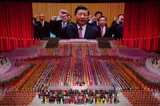 China chases 'rejuvenation' with control of tycoons, society