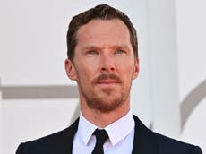 Benedict Cumberbatch shares thoughts on straight actors playing gay characters