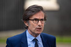 Robert Peston on his fears for media and society