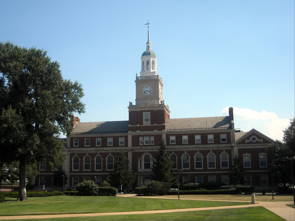 Howard University cancels classes after ransomware attack