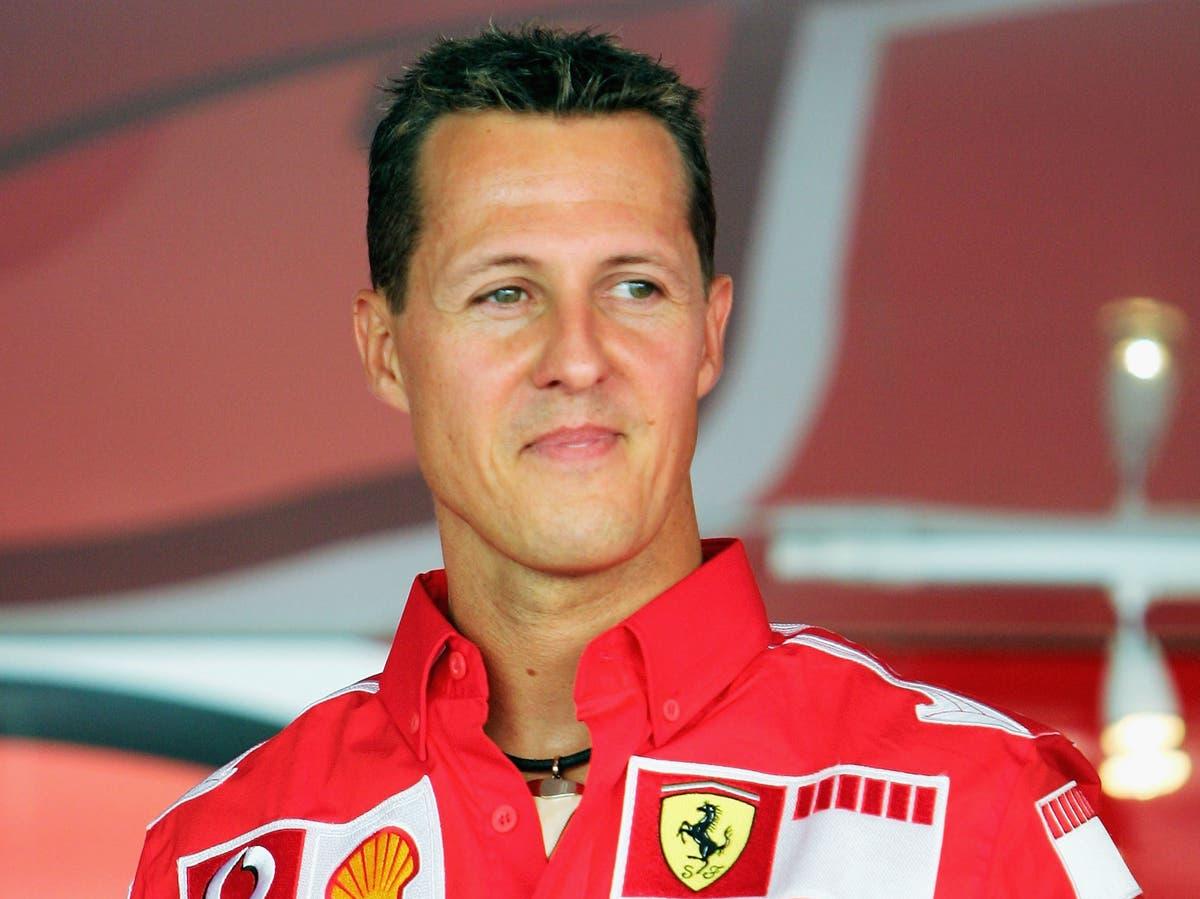 A carreira de Schumacher na F1 é destacada com o lançamento do documentário da Netflix