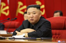 Japanese court summons Kim Jong-un after refusing to grant him sovereign immunity