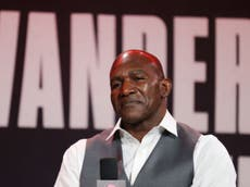 Everything you need to know ahead of Evander Holyfield vs Vitor Belfort
