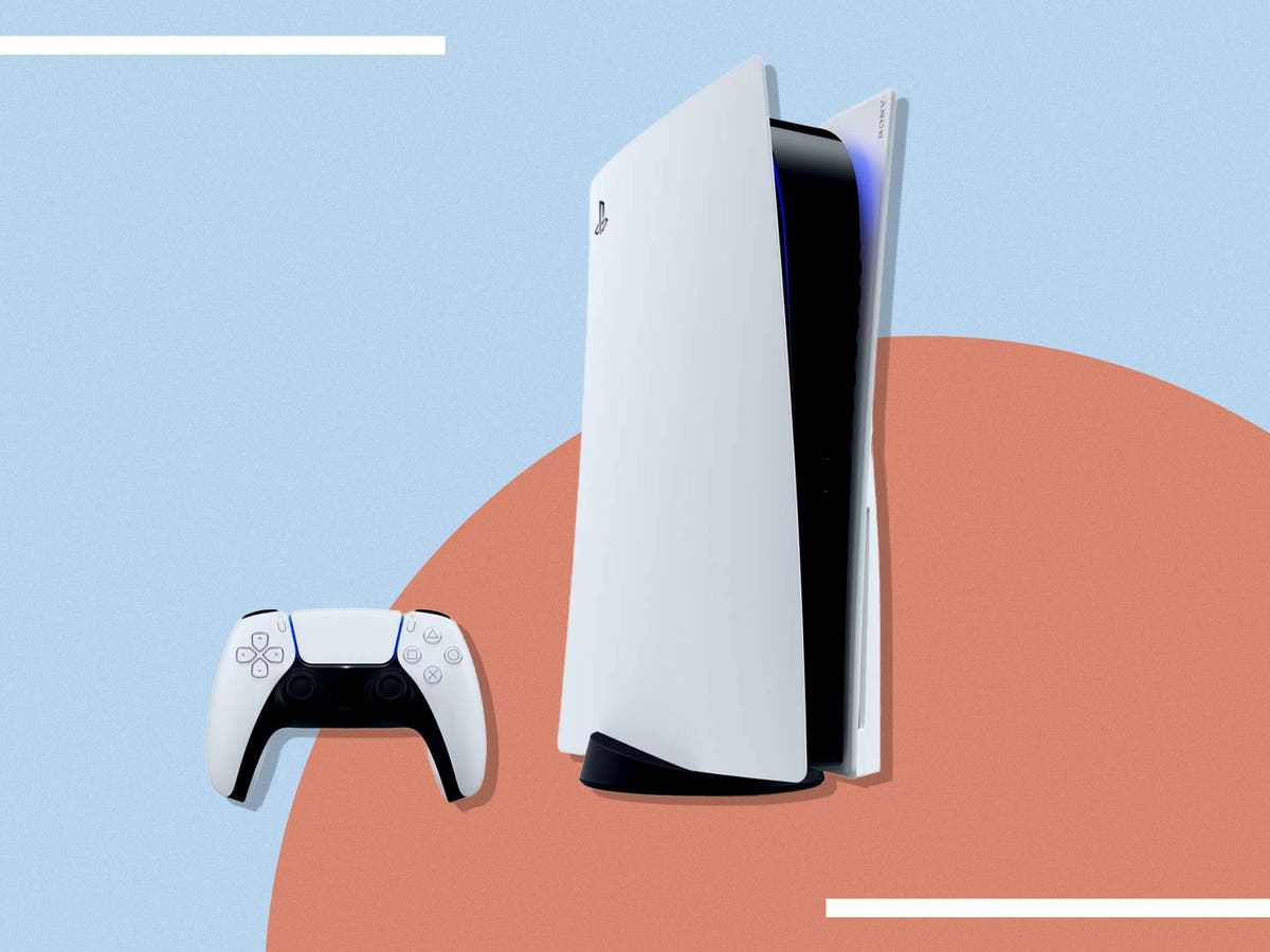 PS5 stock - 住む: Game restock is available now – here's how to get it