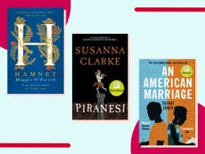 Women's Prize for Fiction: Read 2021's top novel and the winning titles from previous years