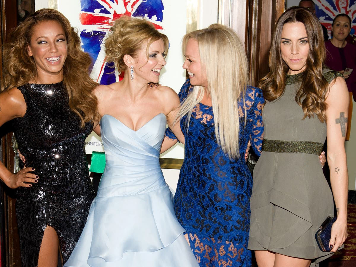 Mel C from the Spice Girls will compete on Dancing With The stars