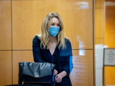 As the fraud trial starts for Theranos founder Elizabeth Holmes, how self-made was she really?