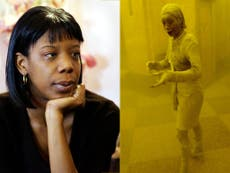 Marcy Borders: The tragic story of 'Dust Lady' and other 9/11 survivors who developed fatal health problems