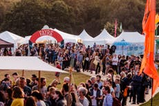 Win festival tickets by signing up to our Independent Women newsletter