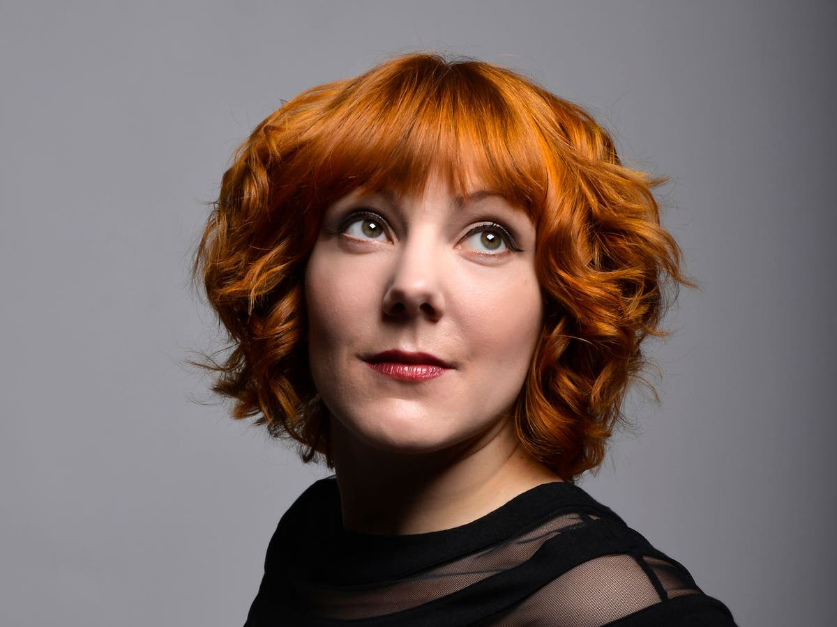 Sophie Willan: 'Most people have had mental health issues in their families'
