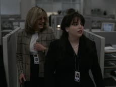 Monica Lewinsky deserves what she got on 'Impeachment: An American Crime Story'