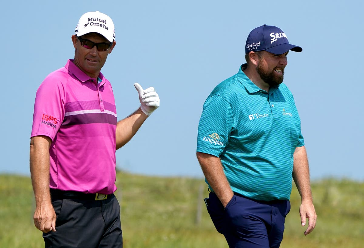 Shane Lowry aware he might need a Ryder Cup wild card from Padraig Harrington