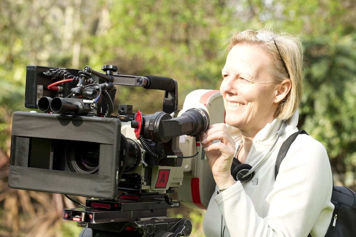 Phyllida Lloyd interview: 'There are not nearly enough roles for older women'