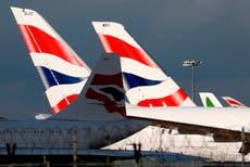 British Airways found to have harassed former RAF serviceman with PTSD