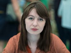 Sally Rooney's unplugging from celebrity can't stop the fame train