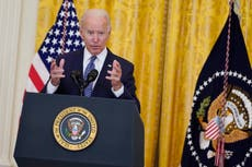 Biden to outline new Covid measures that will depend on Americans' vaccination status